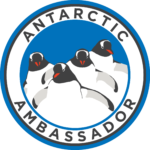 Antarctic Ambassadors logo